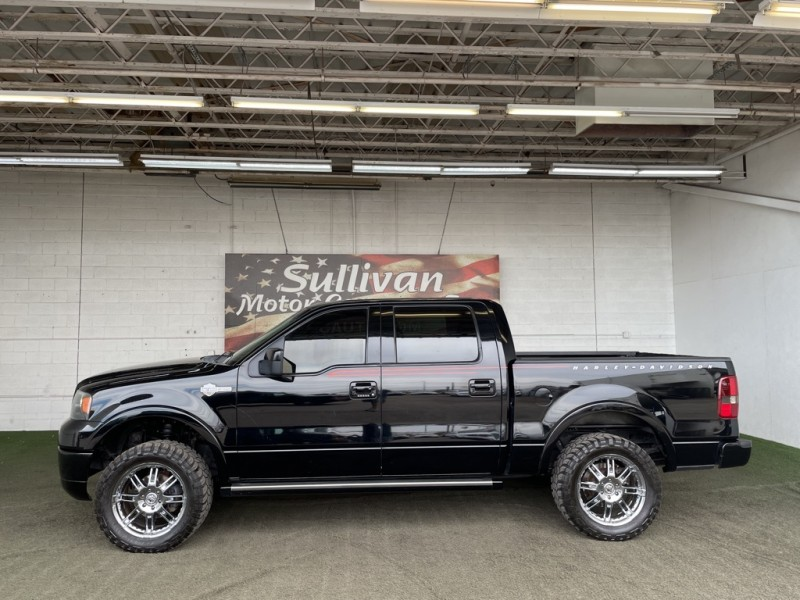 Ford F-150 2007 price $22,777