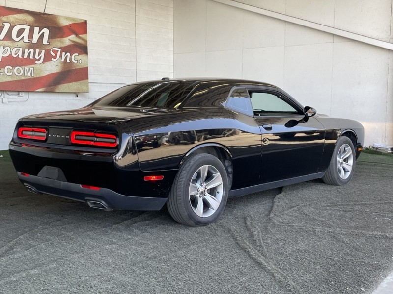 Dodge Challenger 2015 price $21,977