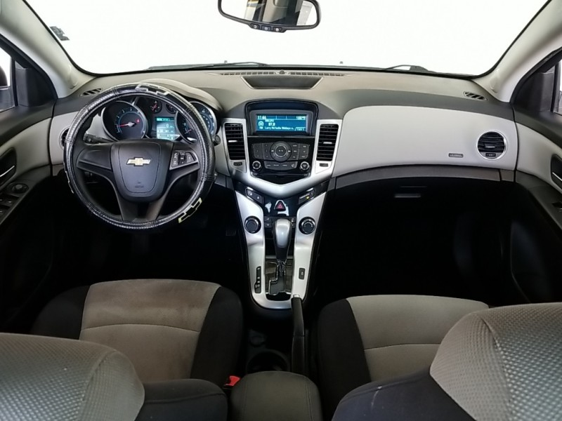 Chevrolet Cruze 2013 price $9,777