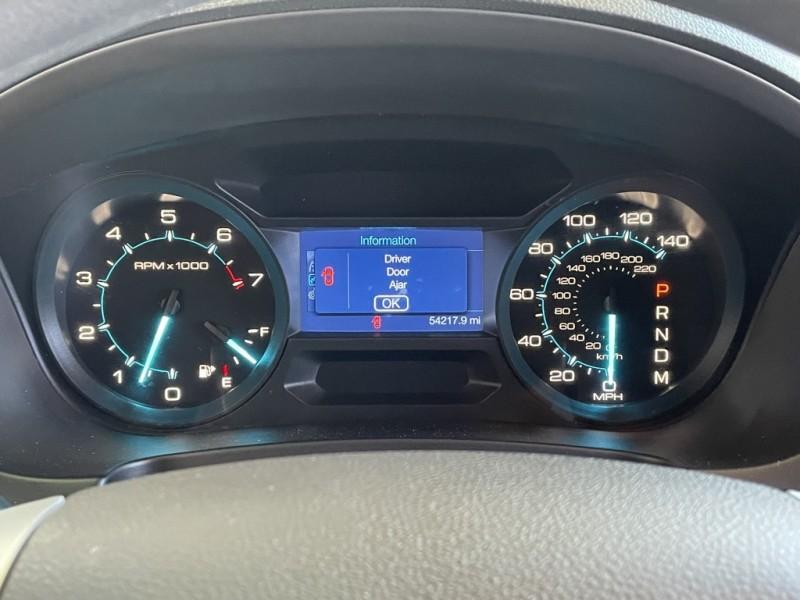 Ford Explorer 2014 price $24,977