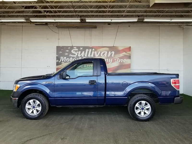 Ford F-150 2013 price $24,977