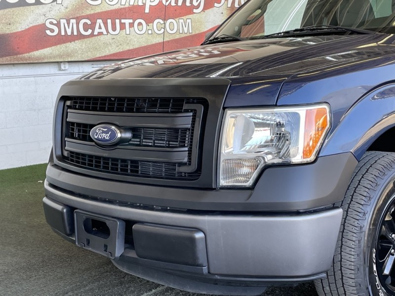 Ford F-150 2013 price $23,777