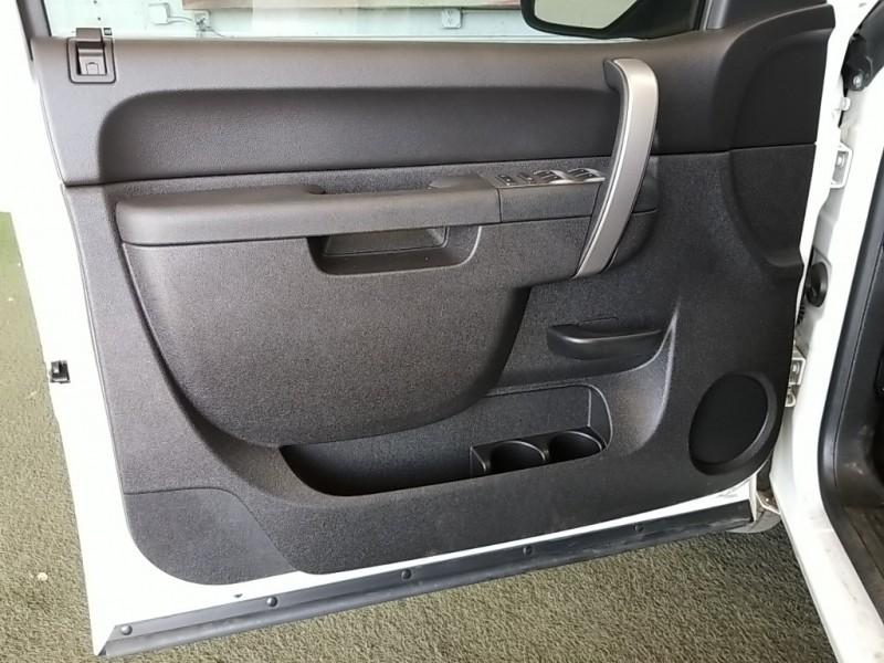 Chevrolet Silverado 1500 2012 price $23,977
