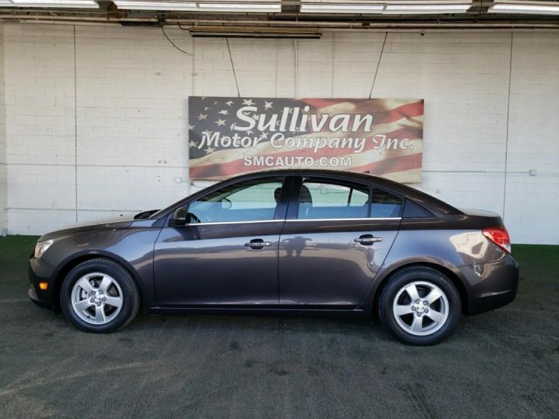 Chevrolet Cruze 2014 price $15,577