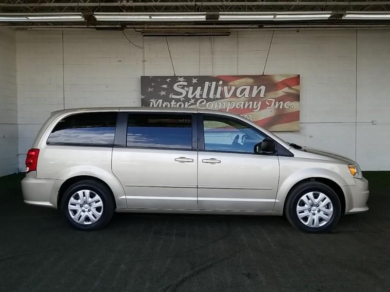 Dodge Grand Caravan 2014 price $20,977