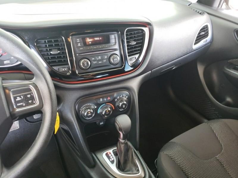 Dodge Dart 2015 price $16,777