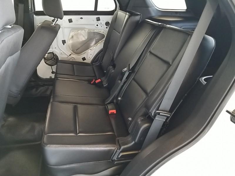Ford Utility Police Interceptor 2017 price $20,977