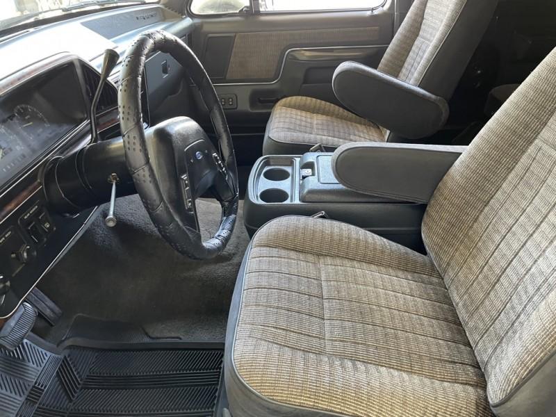 Ford Bronco 1989 price $23,977