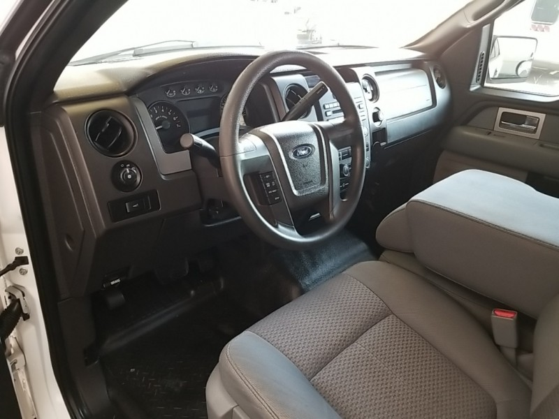 Ford F-150 2011 price $12,977