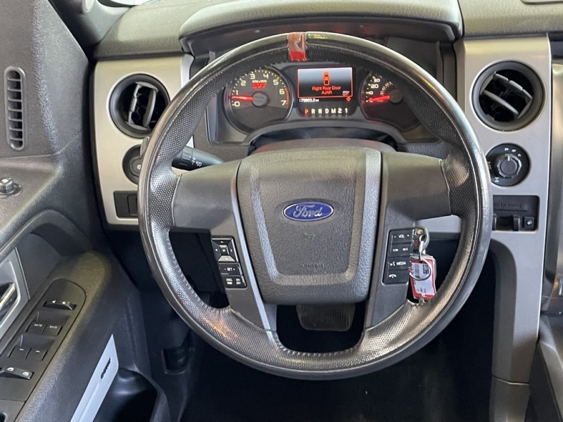 Ford F-150 2012 price $44,989