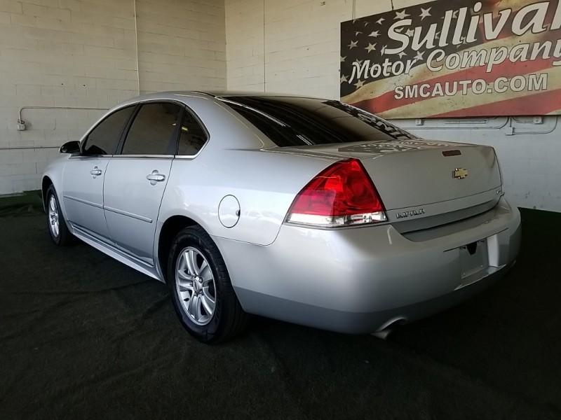 Chevrolet Impala Limited 2014 price $13,777