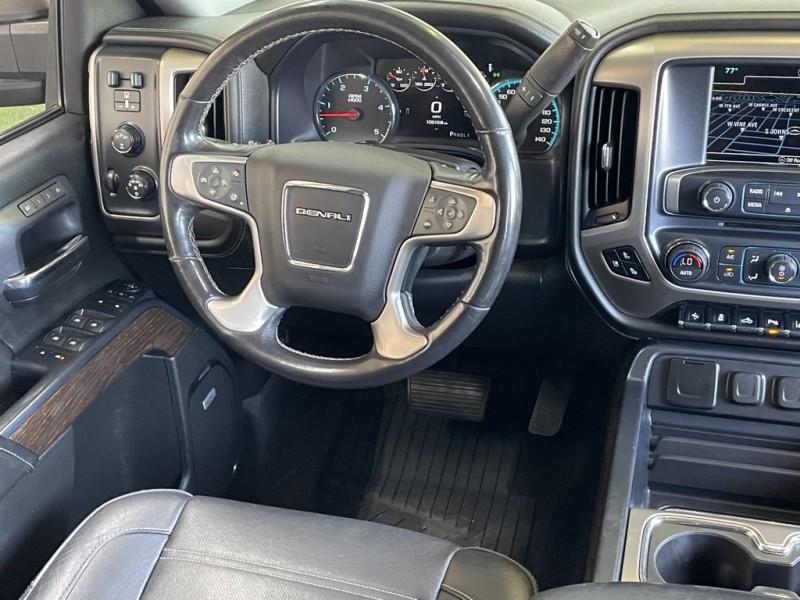 GMC Sierra 3500HD 2018 price $63,443