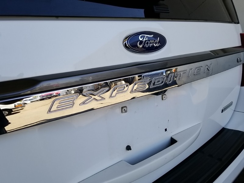 Ford Expedition EL 2017 price $29,977