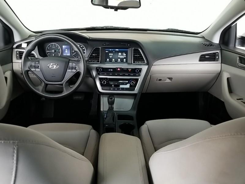 Hyundai Sonata 2016 price $16,090
