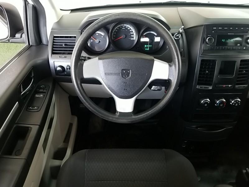 Dodge Grand Caravan 2010 price $12,577