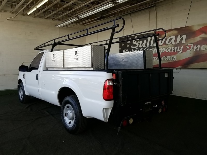 Ford F-250SD 2008 price $19,777