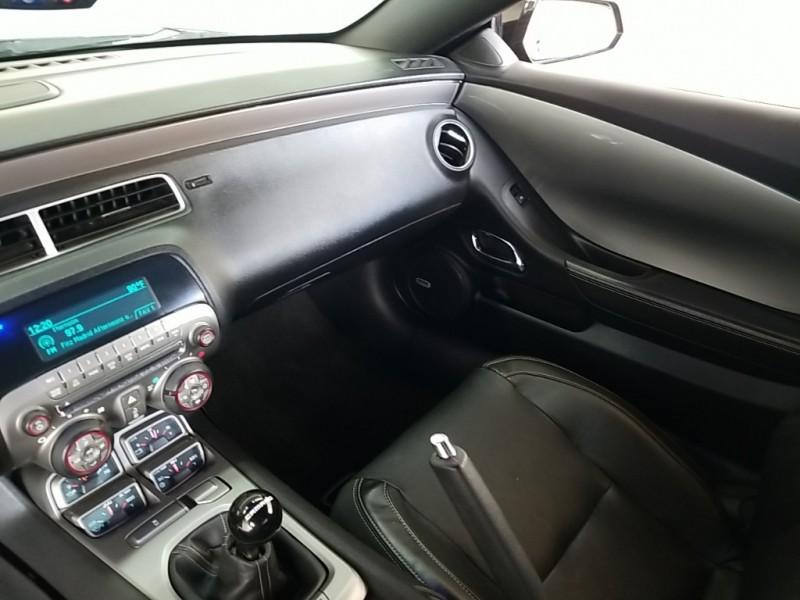 Chevrolet Camaro 2011 price $25,484