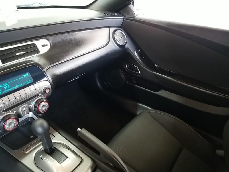 Chevrolet Camaro 2012 price $15,977