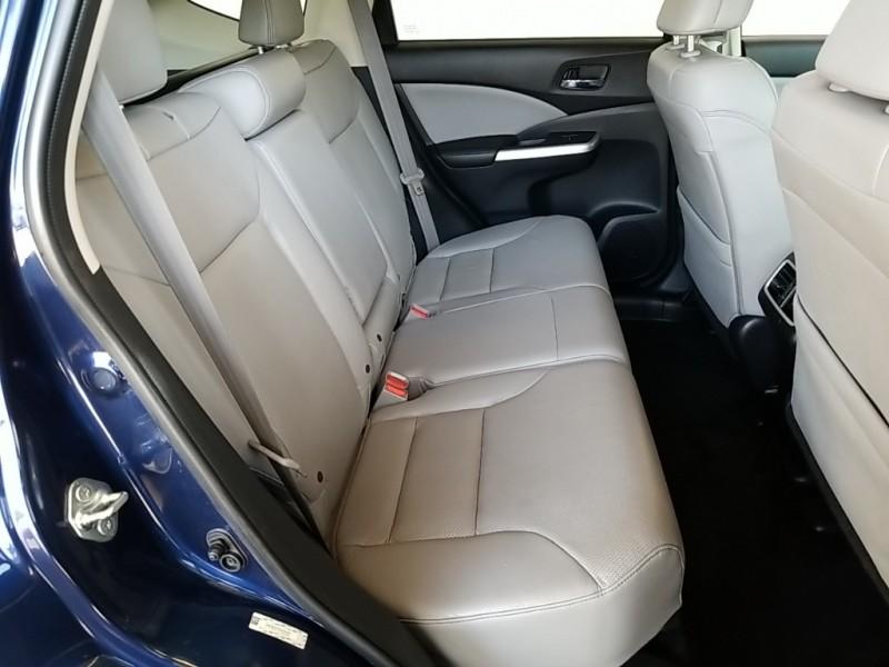 Honda CR-V 2015 price $22,977