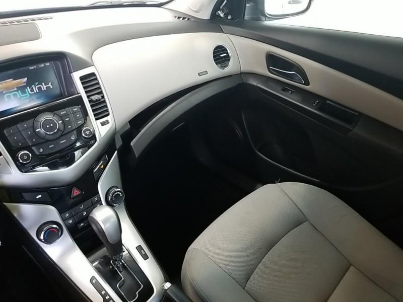Chevrolet Cruze 2015 price $10,997