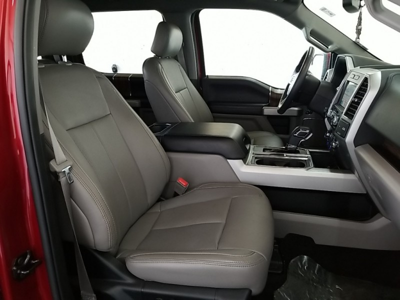 Ford F-150 2019 price $60,977