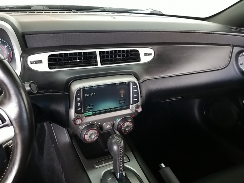 Chevrolet Camaro 2015 price $23,977