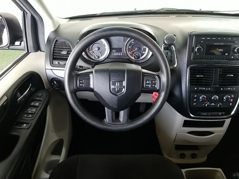 Dodge Grand Caravan 2012 price $14,977