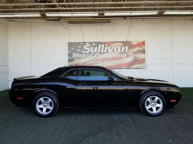 Dodge Challenger 2010 price $19,777