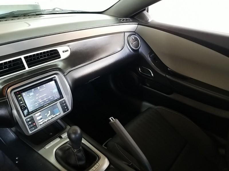 Chevrolet Camaro 2015 price $21,977