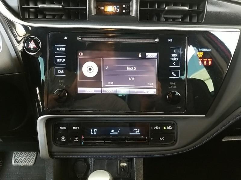Toyota Corolla 2018 price $20,677