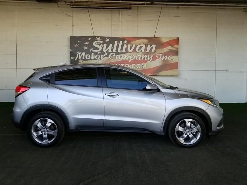 Honda HR-V 2020 price $27,577