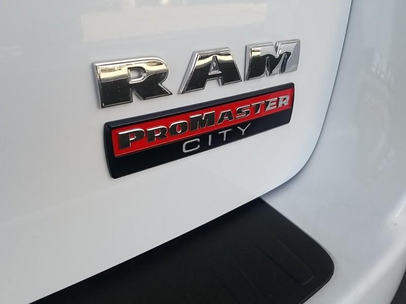 Ram ProMaster City 2020 price $26,975