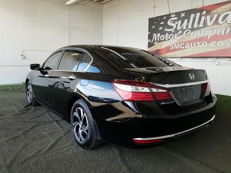 Honda Accord 2017 price $20,977