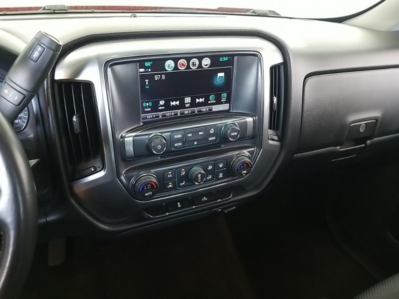 Chevrolet Silverado 1500 2017 price $38,977