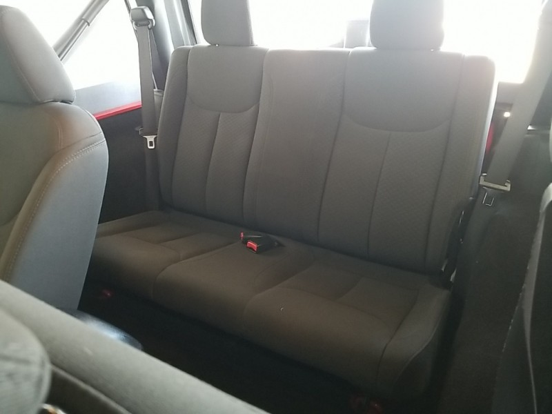 Jeep Wrangler 2016 price $33,777