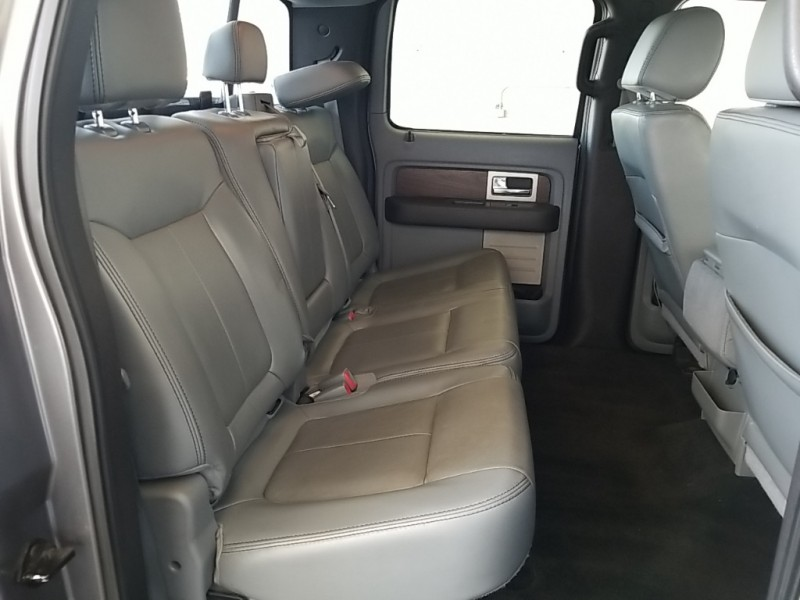 Ford F-150 2013 price $27,777