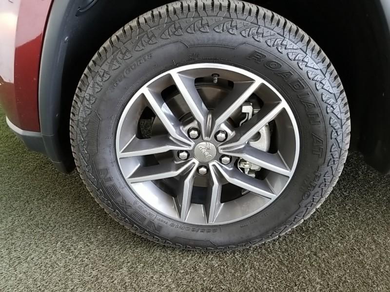 Jeep Grand Cherokee 2018 price $37,577