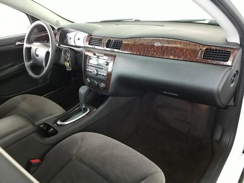 Chevrolet Impala Limited 2016 price $20,977