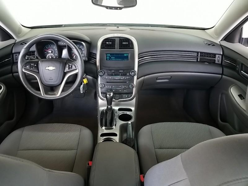 Chevrolet Malibu 2015 price $21,577