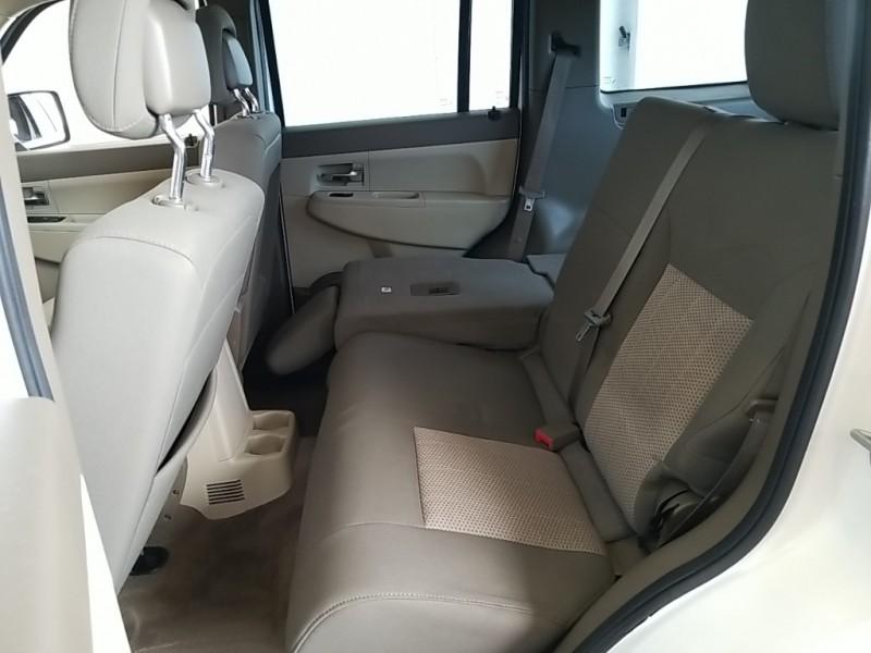 Jeep Liberty 2012 price $10,977