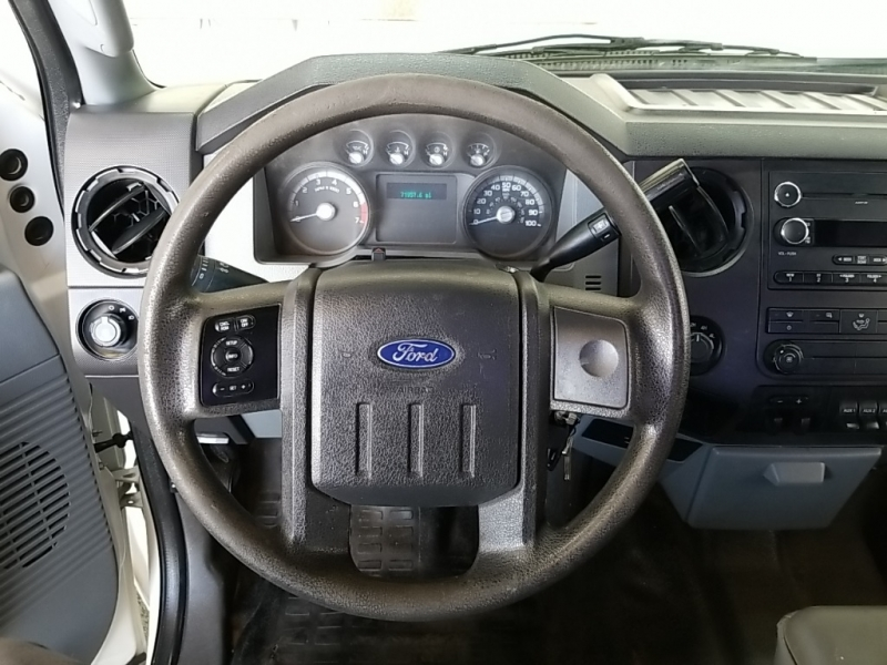 Ford F-350SD 2012 price $36,777