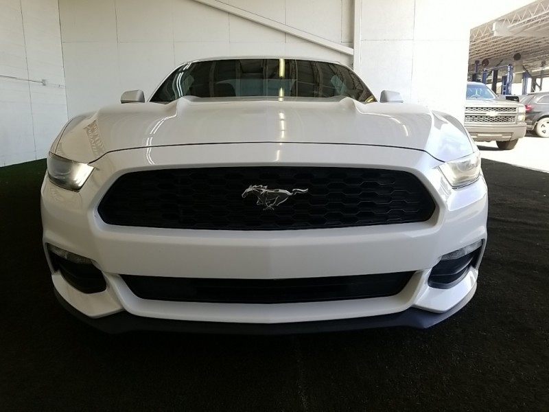 Ford Mustang 2015 price $22,577