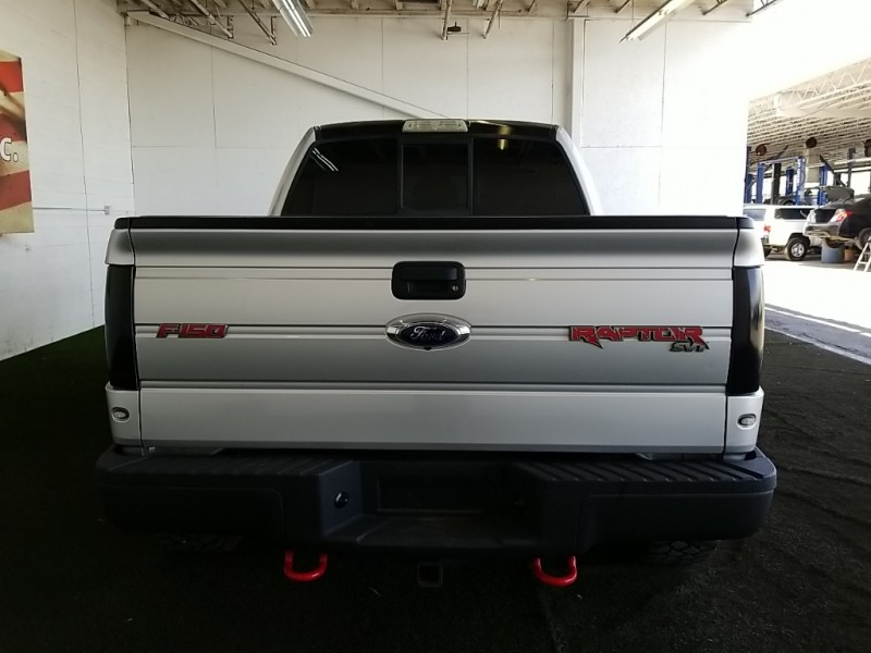 Ford F-150 2011 price $35,977