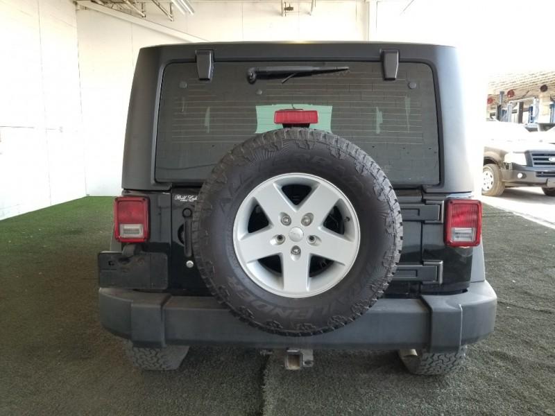 Jeep Wrangler 2013 price $26,977