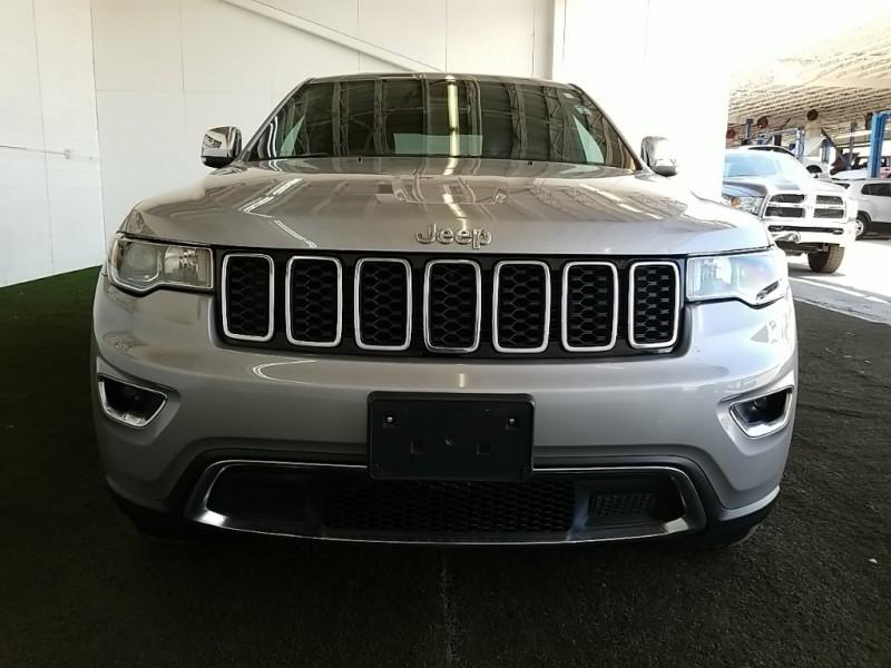 Jeep Grand Cherokee 2020 price $44,977