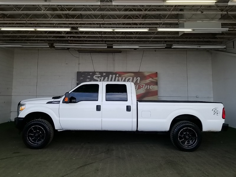 Ford F-250SD 2015 price $31,977