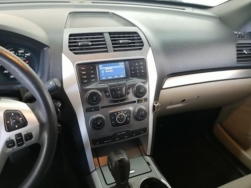 Ford Explorer 2014 price $20,977