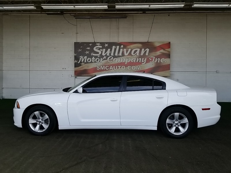 Dodge Charger 2013 price $16,577