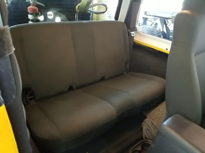 Jeep Wrangler 2006 price $22,977