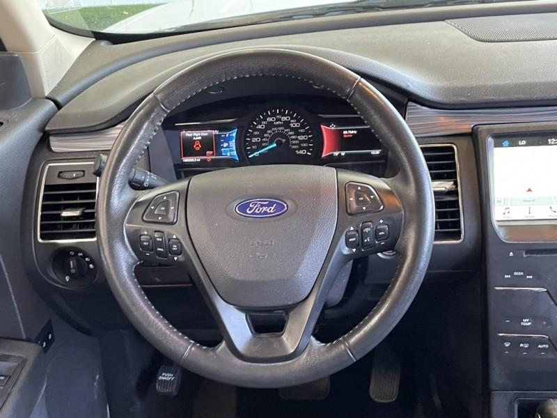 Ford Flex 2018 price $27,877